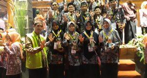 Raih 15 Juara, Aceh Peringkat ke-5 Nasional Musabaqah Qiraatil Kutub