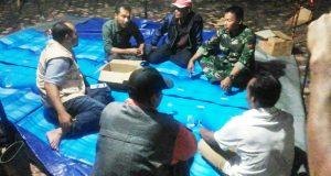 Ceulangiek Kunjungi Korban Puting Beliung di Desa Tanoh Anoe