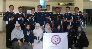 Komunitas GenBi Aceh Ikuti Leadership Cam III di Bogor