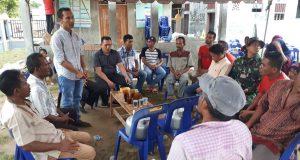 Anggota DPRK Bireuen Dapil II, Serahkan Bantuan untuk Korban Puting Beliung di Tanoh Anoe