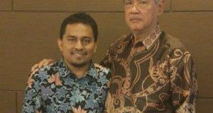 Ketika Prof A Malik Fadjar Bertanya Pendidikan Madrasah di Aceh