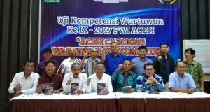 Pasca UKW, Khalisuddin Lakukan Gerakan Tambahan