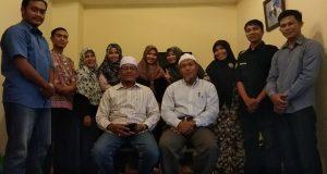 Bapelda-BP Monitoring Mahasiswa Penerima Beasiswa Calon Dosen PSDKU Gayo Lues