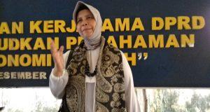 Ketua Balai Syura Ureung Inong Aceh : Himne Aceh Cacat Hukum