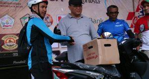 ABCC 3 Sukses, Peserta Takengon Raih Sepeda Motor
