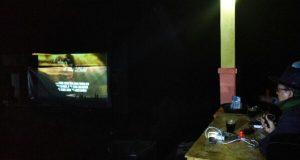 Khusus, Kanwil Kemenag Aceh Putar Film Cahaya di Atas Bukit di Kala Wih Ilang