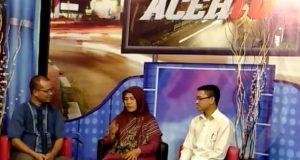 Pembelajaran Berbasis Budaya Gayo Dibahas di Aceh TV