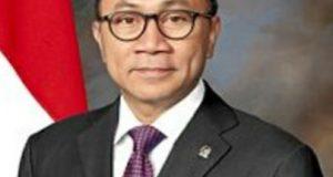 Ketua MPR RI : Organisasi Kepemudaan Diharapkan Menjadi Contoh Pemersatu Bangsa