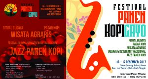 """Wagub Aceh Dijadwal Hadiri """"Festival Panen Kopi Gayo"""" di Takengon"""