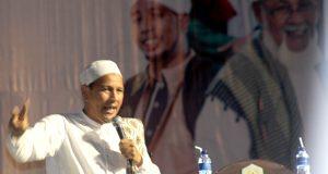 Puji Ustad Somad, Habib Novel Alaydrus: Kalau Aceh Ingin Kuat, Kuncinya Ikuti Ulama