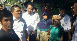 Bupati Ahmadi Minta Pemerintah Aceh Serius Tangani Konflik Gajah dan Manusia