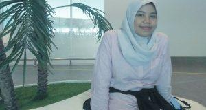 Mahasiswa Asal Gayo ini Terima Beasiswa Pertukaran Pelajar ke Thailand