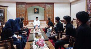 Pemerintah Aceh Dukung Pelaksanaan Simulasi SBMPTN Bersama Fopmat