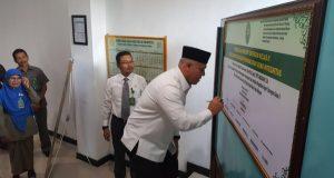 Pengadilan Negeri Takengon Canangkan Zona Integritas