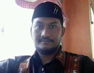 Ketua Gaplak, Amri Sinulingga