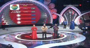 [LiDA Indosiar] Nabila Raih Polling SMS Tertinggi ; Terus Dukung Putri Gayo ini