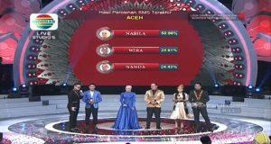 A Baro! Nabila Lolos Wakili Aceh di Liga Dangdut Indonesia