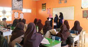 FOPMAT Sosialisasikan Perkuliahan pada Siswa SMA di Tiga Kabupaten Gayo