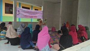 Salimah Aceh Timur