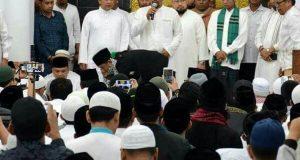 Ketua IKAT : Aceh Berpotensi Punya Da'i Sekelas Ustadz Abdul Somad