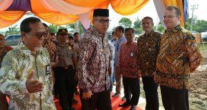 Ketersediaan Listrik Dorong Pembangunan Ekonomi Aceh