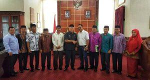 Perusahaan Perancis Akan Bangun PLTMH di Aceh Tengah