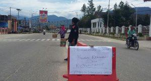 IPPMKG-SU Galang Dana Bantu Korban Kebakaran Kutelintang