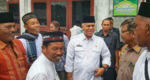 Dana Desa untuk Kesejahteraan bukan Penyebab Perpecahan