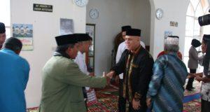 Ikut Pengajian Butuh Kesadaran, Warga Aceh Tengah Diajak Ramaikan Majelis Pengajian