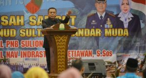 Beli 6 Pesawat Untuk Aceh, ini Kata Irwandi