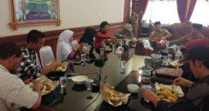 Terkait Aset Ruko Pasar Inpres, Pemkab Aceh Tengah Akan Keluarkan Perbup