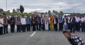 Dihadapan 11 Anggota Komisi V DPR-RI Bupati Ahmadi Akan Presentasikan Profil Bener Meriah