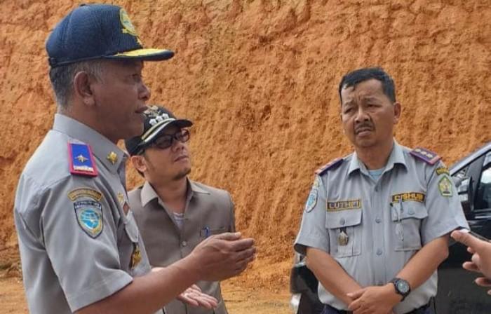 Kadishub Aceh Tengah Jauhari