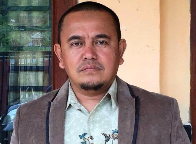 Khairul Akhyar Ucok