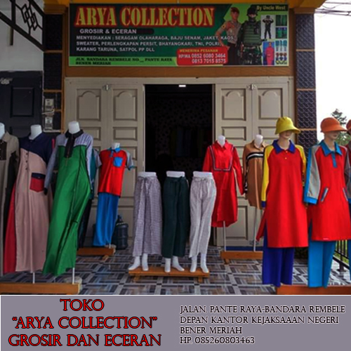 Arya Colecction Kirim