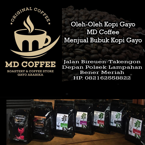MD Coffee