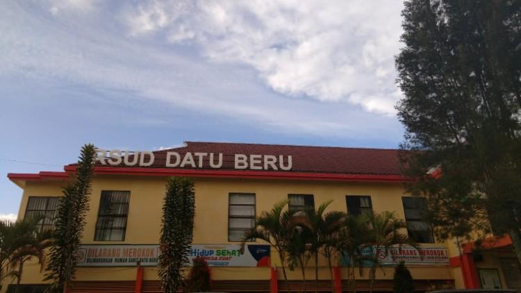 RSUD Datu Beru