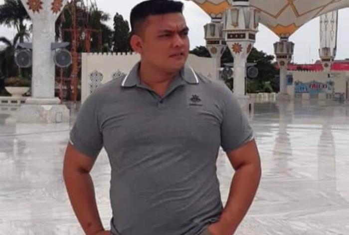 Pemilik Objek Wisata Gegarang Asmaul Haya